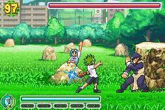 Play Ueki no Housoku – Jingi Sakuretsu! Nouryokusha Battle Online