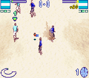 Play Ultimate Beach Soccer Online
