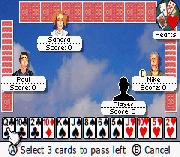 Play Ultimate Card Games Online
