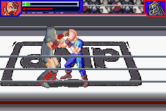Play Ultimate Muscle – The Kinnikuman Legacy – The Path of th Online