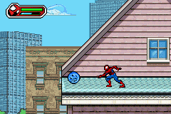 Play Ultimate Spider-Man Online