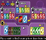 Play Uno 52 Online
