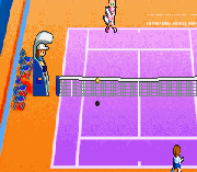 Play WTA Tour Tennis Online