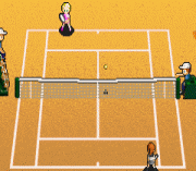 Play WTA Tour Tennis Pocket Online