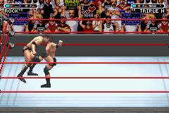 Play WWE – Road to WrestleMania X8 Online