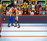 Play WWE – Survivor Series Online
