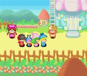 Play Wagamama Fairy Mirumo de Pon! – Nazo no Kagi to Shinjits Online