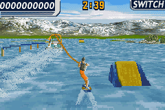 Play Wakeboarding Unleashed featuring Shaun Murray Online