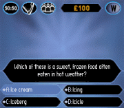 Play Who Wants to Be a Millionaire Junior Online