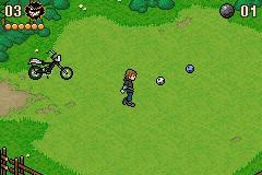 Play Wilden Fussball-Kerle Die – Entscheidung im Teufelstopf Online