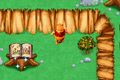 Play Winnie the Pooh's Rumbly Tumbly Adventure Online