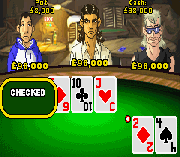 Play World Championship Poker Online