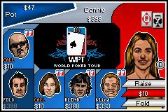 Play World Poker Tour Online