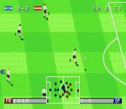 Play World Soccer Winning Eleven Online