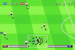 Play World Soccer Winning Eleven Online
