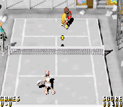 Play World Tennis Stars Online