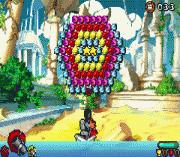 Play Worms Blast Online