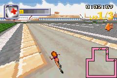 Play X-Bladez – Inline Skater Online
