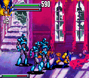 Play X-Men – Reign of Apocalypse Online