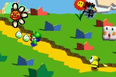 Play Yoshi's Story (tech demo) Online