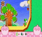 Play Yoshi's Universal Gravitation Online