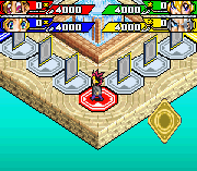 Play Yu-Gi-Oh! – Destiny Board Traveler Online