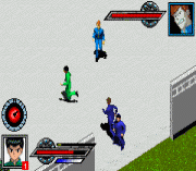 Play Yu Yu Hakusho – Ghostfiles – Spirit Detective Online