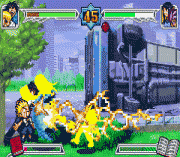Play Zatchbell! – Electric Arena Online