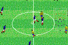 Play Zidane Football Generation Online