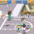 Play Backyard Sports - Basketball 2007 Online