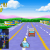 Play The Simpsons - Road Rage Online